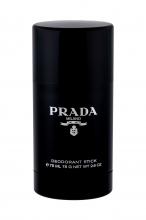 Prada L´Homme Deodorant 75ml miehille 49652