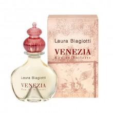 Laura Biagiotti Venezia Eau de Toilette 25ml naisille 50480