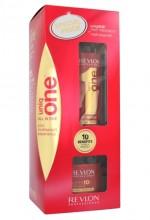 Revlon Professional Uniq One 150ml Uniq One + 300ml Uniq One Superior Hair Mask naisille 83063