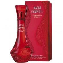 Naomi Campbell Seductive Elixir Eau de Toilette 50ml naisille 52134
