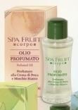 Frais Monde Spa Fruit Peach And White Musk Perfumed Oil 10ml naisille 25229