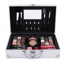 2K From Barcelona With Love Complete Make-Up Palette naisille 45077