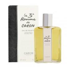 Caron Le 3´ Homme de Caron Eau de Toilette 125ml miehille 12802