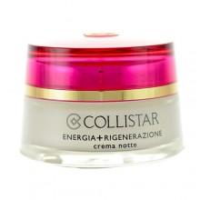 Collistar Energy+Regeneration Night Cream Cosmetic 50ml naisille 17019