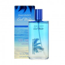 Davidoff Cool Water Exotic Summer EDT 125ml miehille 80833