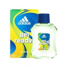 Adidas Get Ready! For Him Eau de Toilette 100ml miehille 33817