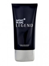 Montblanc Legend Aftershave Balm 150ml miehille 32711