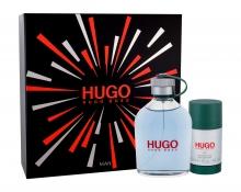 HUGO BOSS Hugo Edt 200 ml + Deostick 75 ml miehille 05686