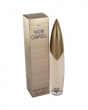 Naomi Campbell Naomi Campbell Eau de Toilette 50ml naisille 52308