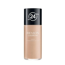 Revlon Colorstay Makeup 30ml 400 Caramel naisille 10174