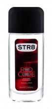 STR8 Red Code Deodorant 85ml miehille 47780