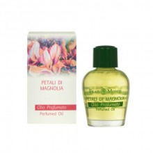 Frais Monde Magnolia Petals Perfumed Oil 12ml naisille 31138