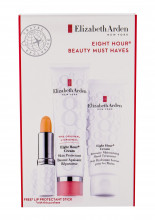 Elizabeth Arden Eight Hour Cream Protective Care 50 ml + Moisturizing Hand Care 75 ml + Moisturizing Lip Care SPF15 3,7 g naisille 39568