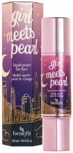 Benefit Girl Meets Pearl Liquid Pearl For Face Brightener 12ml naisille 35899