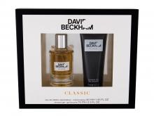 David Beckham Classic Eau de Toilette 40ml miehille 37431