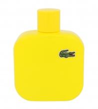 Lacoste Eau de Lacoste L.12.12 Yellow EDT 100ml miehille 26578