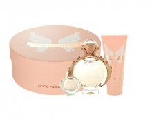 Paco Rabanne Olympéa Edp 80ml + 100ml body lotion + 6ml edp naisille 28813