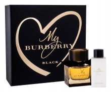 Burberry My Burberry Perfume 50 ml + Body Lotion 75 ml naisille 52191