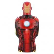 Marvel Avengers Iron Man Shower Gel 350ml 32531