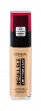 L´Oréal Paris Infaillible Makeup 30ml 140 Golden Beige naisille 14493