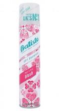 Batiste Dry Shampoo Blush Cosmetic 200ml naisille 27375