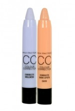 Max Factor CC Colour Corrector Cosmetic 3,3g Dullness naisille 09071