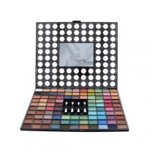2K Colourful Eyes Eye Shadow 78,4g naisille 40102