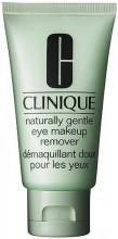 Clinique Naturally Gentle Eye Make Up Remover Cosmetic 75ml naisille 28738