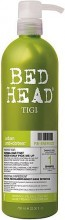 Tigi Bed Head Re-Energize Shampoo Cosmetic 750ml naisille 15551