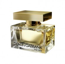Dolce & Gabbana The One EDP 75ml naisille 20792