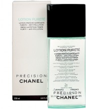 Chanel Lotion Pureté Cleansing Water 200ml naisille 34705