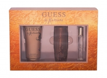GUESS Guess by Marciano Edt 100 ml + Edt 15 ml + Body Lotion 200 ml naisille 25938