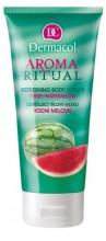 Dermacol Aroma Ritual Body Lotion Fresh Watermelon Cosmetic 200ml naisille 01400