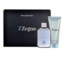 Ermenegildo Zegna Z Edt 50ml + 100ml shower gel miehille 91542