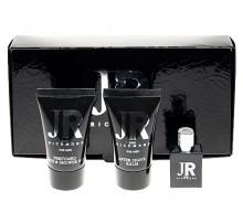 John Richmond John Richmond For Men Edt 4,5ml + 25ml After shave balm + 25ml Shower gel miehille 02265