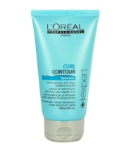 L´Oreal Paris Expert Curl Contour Cream Cosmetic 150ml naisille 51806