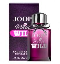 JOOP! Miss Wild Eau de Parfum 75ml naisille 00275