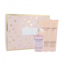 Elie Saab Le Parfum Rose Couture Edt 50 ml + Body Lotion 2x75 ml naisille 93155