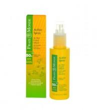 Frais Monde Active Spray Ultra Fluid Spray SPF50+ Cosmetic 125ml naisille 34528