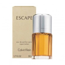 Calvin Klein Escape EDP 50ml naisille 08305