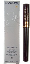 Lancome Artliner Eye Liner Cosmetic 1,4ml Black naisille 73016