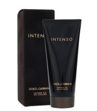 Dolce&Gabbana Pour Homme Intenso Shower Gel 100ml miehille 84298