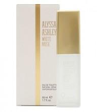 Alyssa Ashley White Musk EDP 50ml naisille 31736