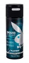 Playboy Endless Night Deodorant 150ml miehille 71674