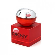 DKNY Red Delicious EDP 50ml naisille 33507