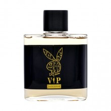 Playboy VIP Black Edition Aftershave 100ml miehille 35984