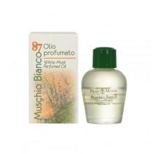 Frais Monde White Musk Perfumed Oil 12ml naisille 34054