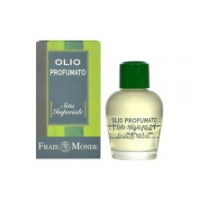 Frais Monde Imperial Silk Perfumed Oil 12ml naisille 34726