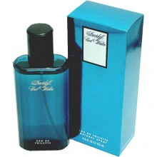Davidoff Cool Water Eau de Toilette 125ml miehille 00572