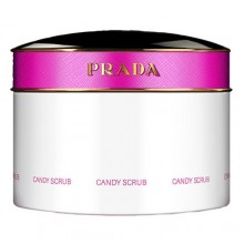 Prada Candy Body Peeling 200ml naisille 27025